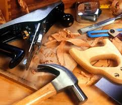 woodworking hand tools