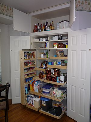 Built-In Pantry-3
