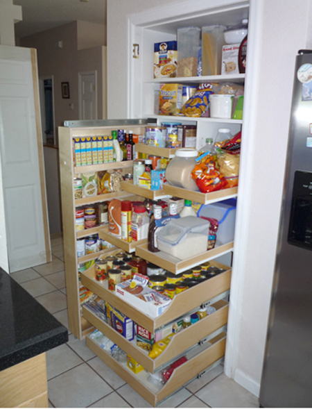 pantry-built-in